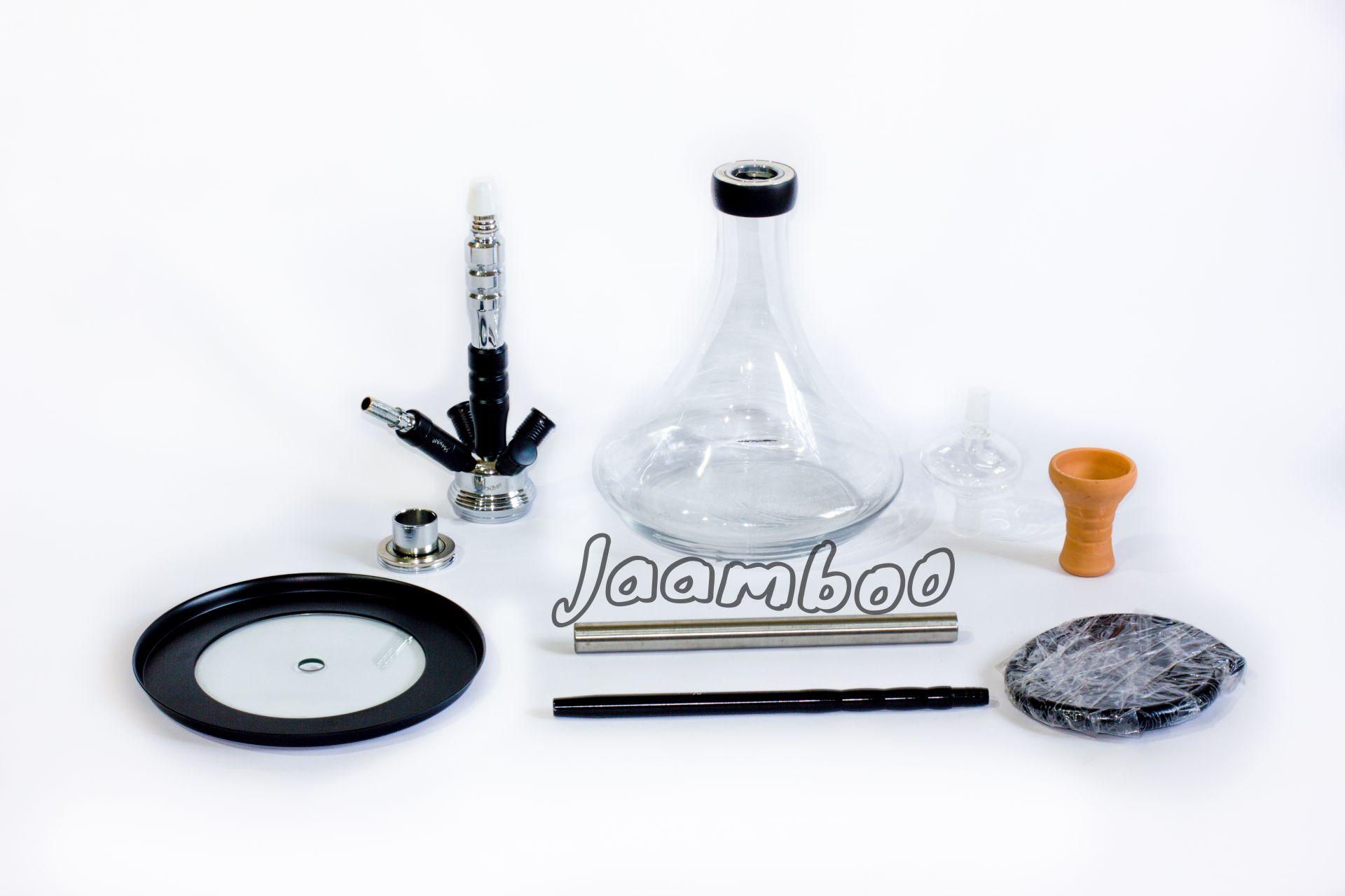 SHISHA JAAMBOO MAGNITIC 62-ZB 2
