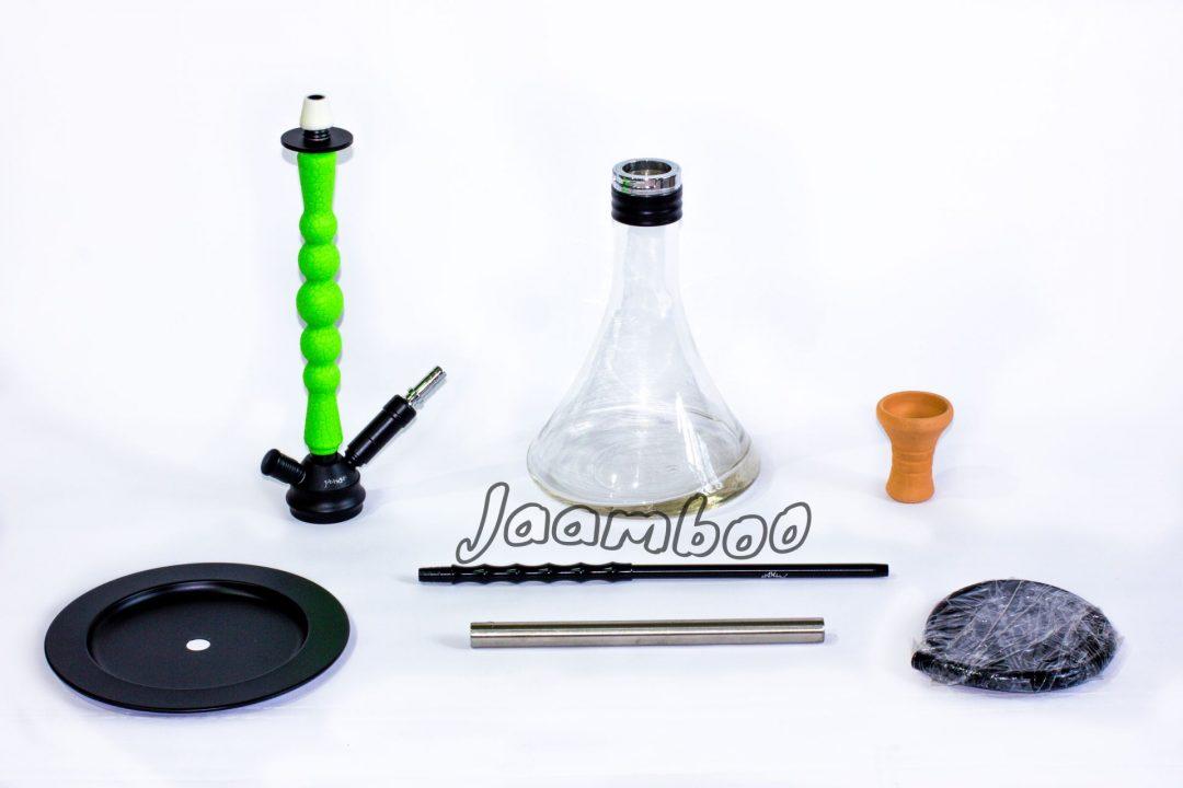 SHISHA JAAMBOO NL-014 (GR) 2