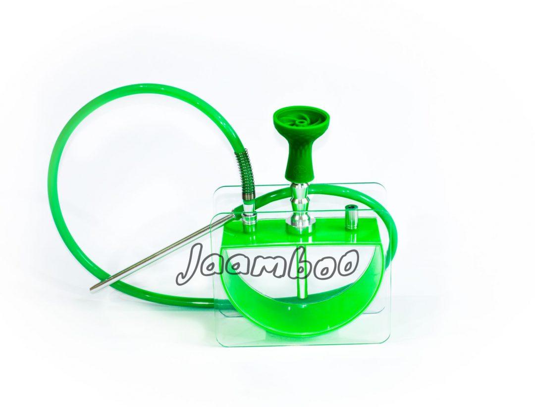 SHISHA JAAMBOO NN 010-APFEL 1