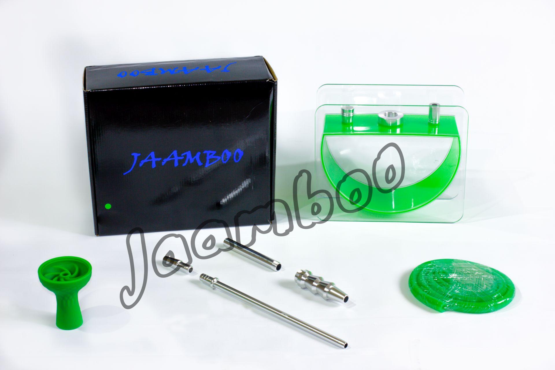 SHISHA JAAMBOO NN 010-APFEL 2