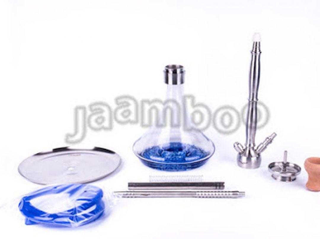 SHISHA JAAMBOO ST-05 (BLAU) 2