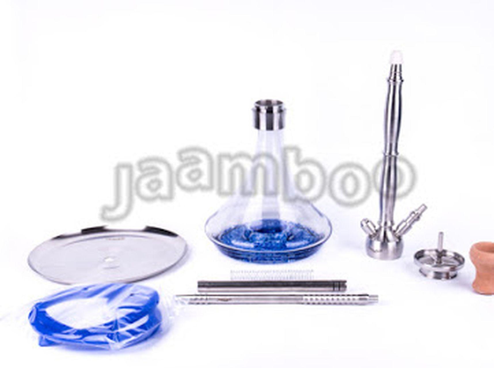 SHISHA JAAMBOO ST-05 BLAU 2