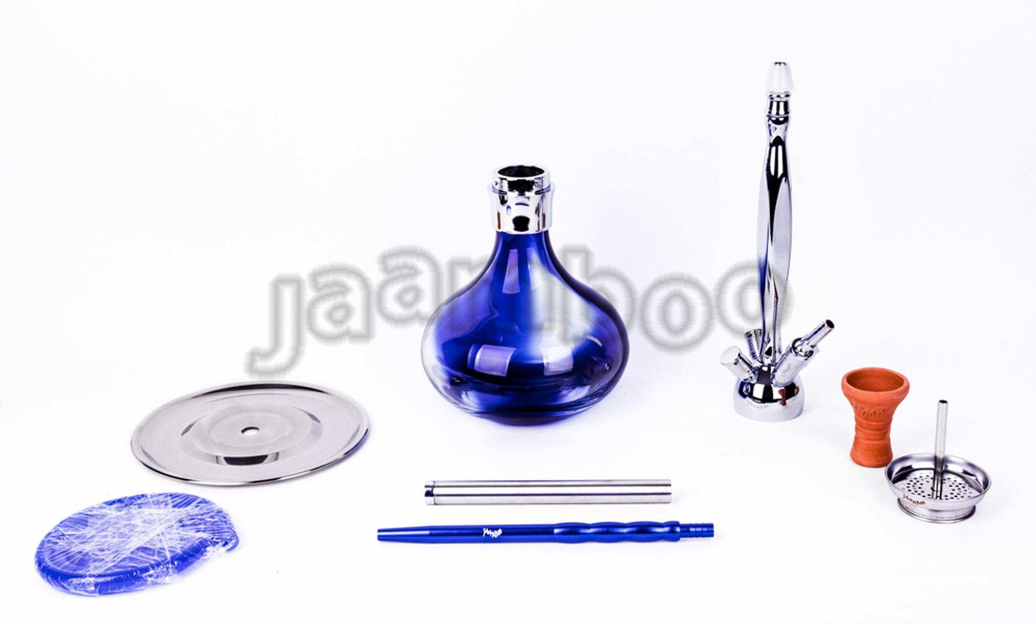 SHISHA JAAMBOO NL-008 BL 2