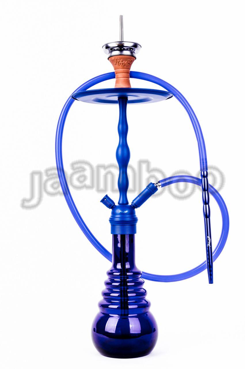 SHISHA JAAMBOO NL-022 BLAU 1
