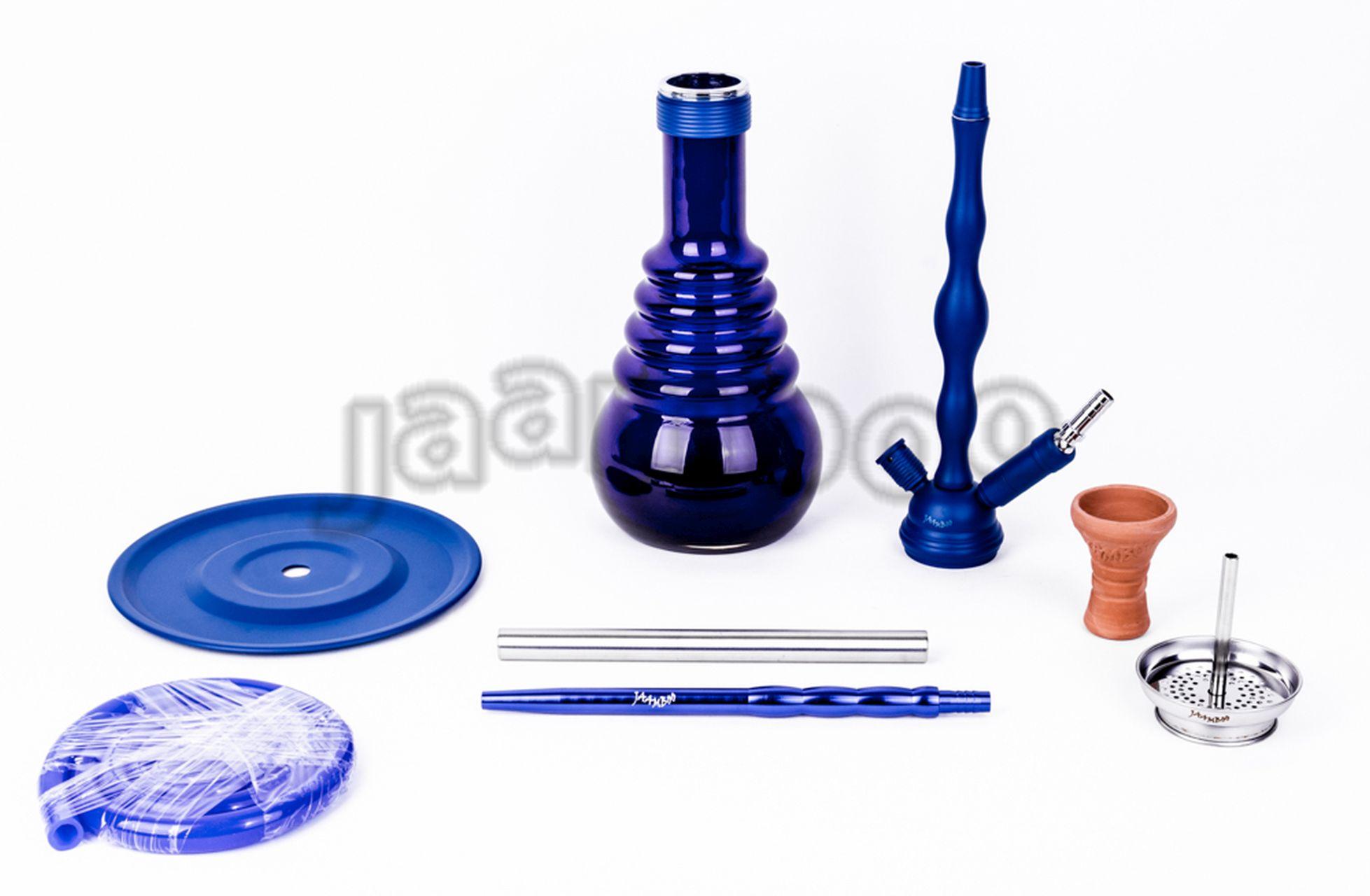 SHISHA JAAMBOO NL-022 BLAU 2