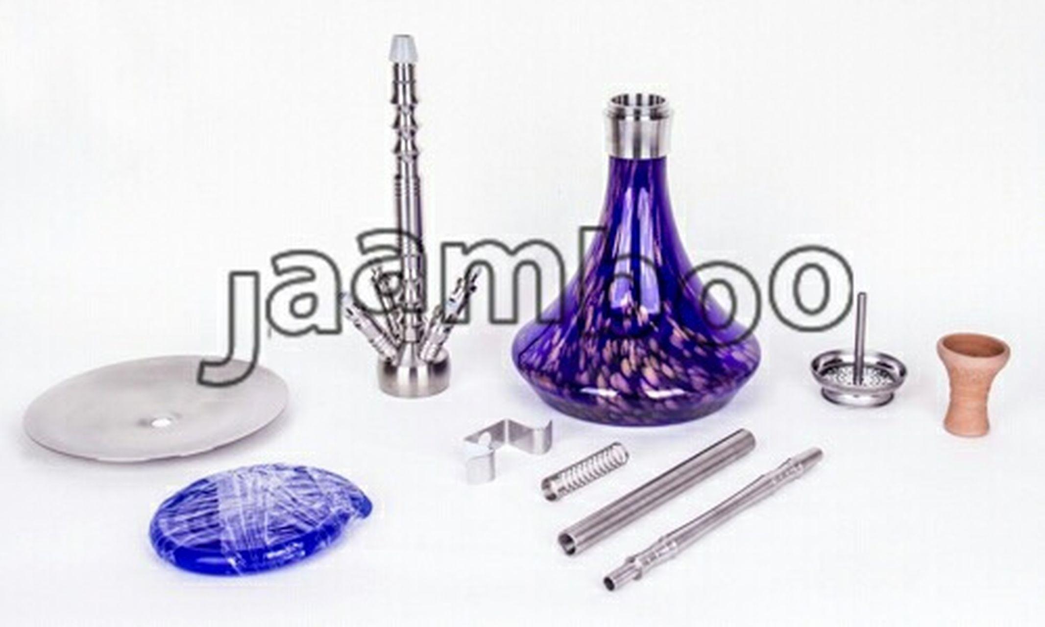 SHISHA JAAMBOO SM136-BLAU 3