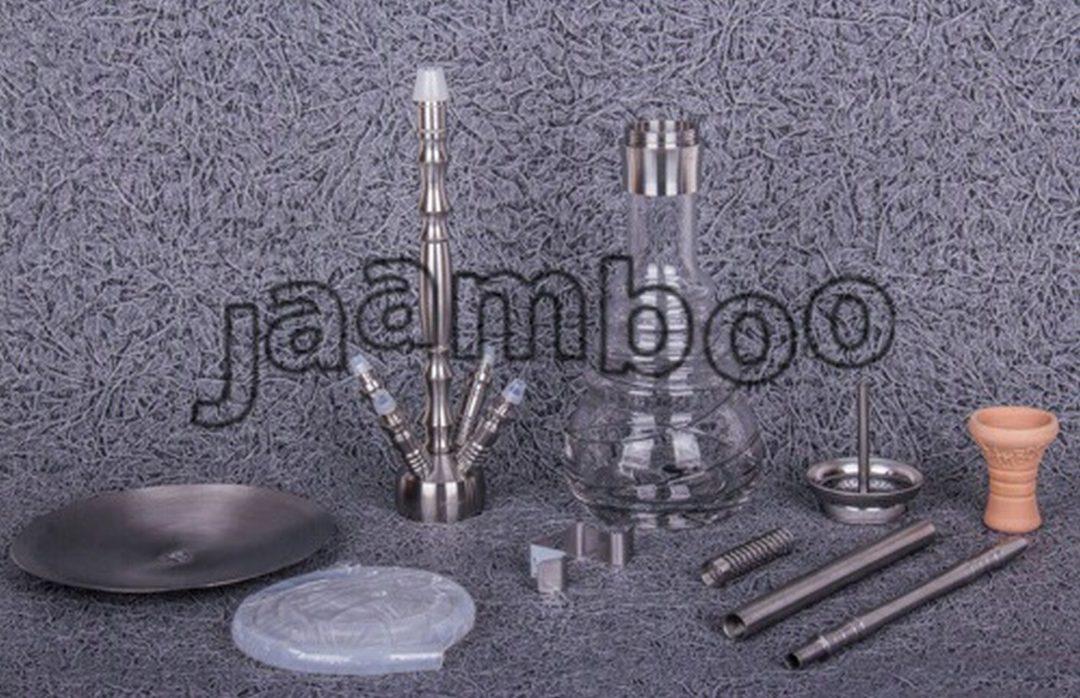SHISHA JAAMBOO SM 134-TR (Nicht Lieferbar) 2