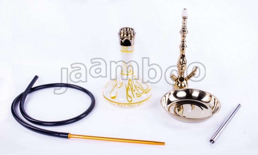 SHISHA JAAMBOO NL 018 (Nicht Lieferbar) 2