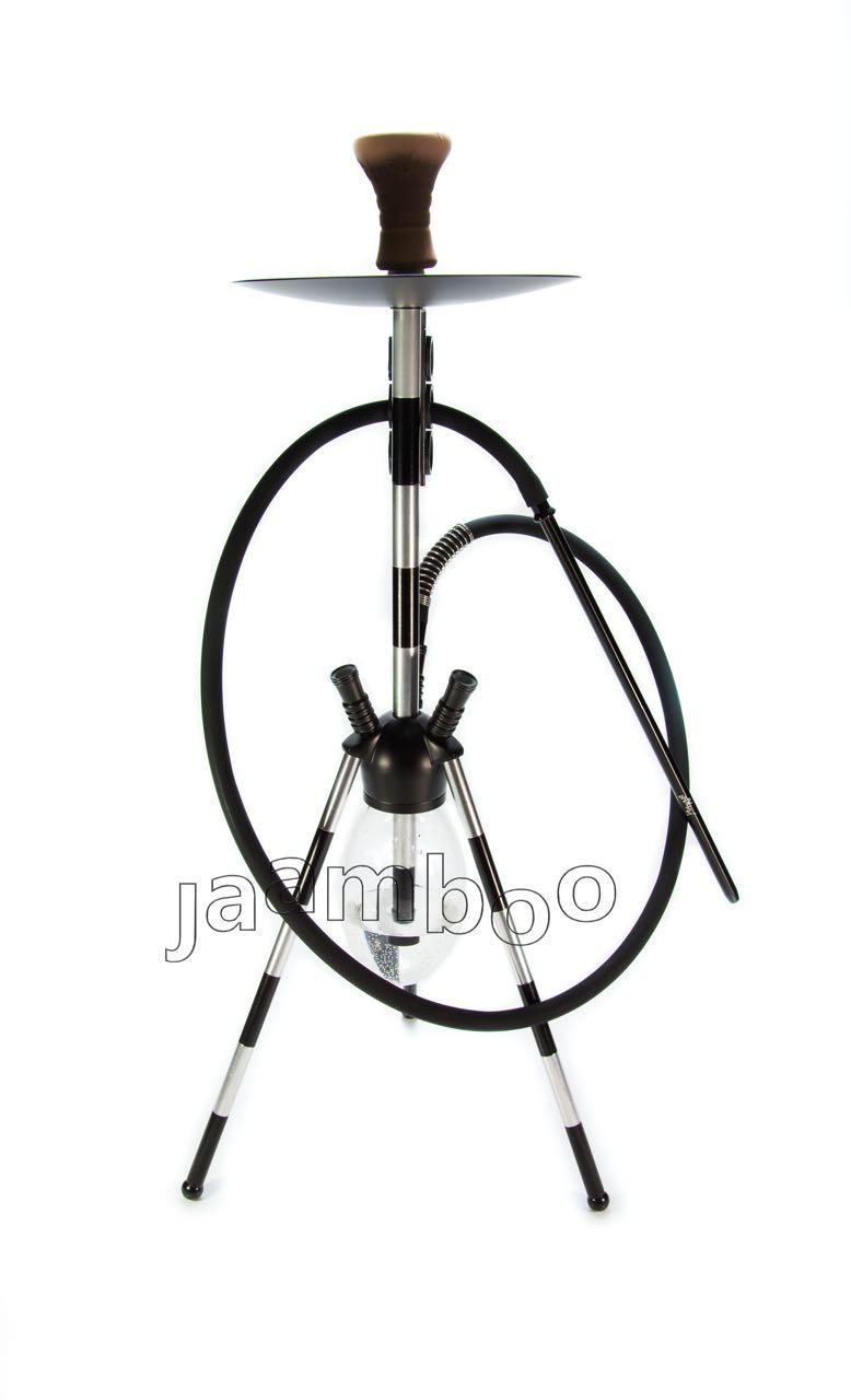 Shisha Jaamboo JB 001 schwarz