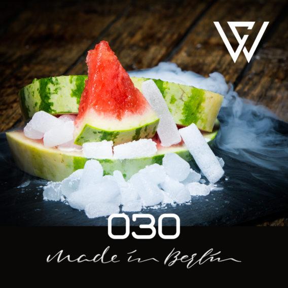 Luftschloss 47 Watermelon Ice 200g 3