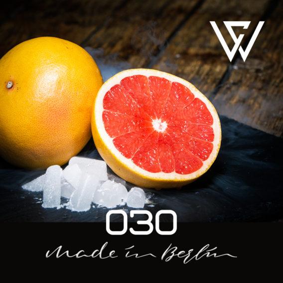 Sternenstaub 51 Grapefruit Ice 200g 3
