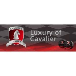 CAVALIER LUXURY 50g