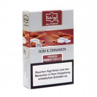 Al Waha 50g Gum Cinnamon