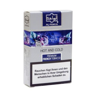 Al Waha 50g Hot And Cold 1