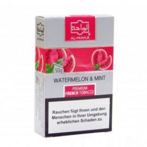 Al Waha 50g Watermelon Mint