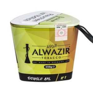 ALWAZIR 250g n°1 DOUBLE APL