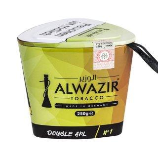 ALWAZIR 250g n°1 DOUBLE APL