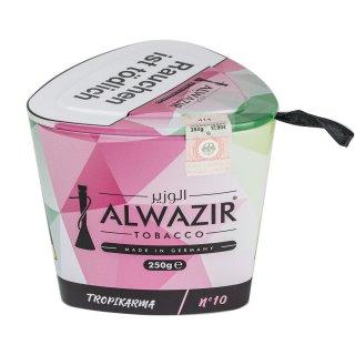 ALWAZIR 250g no 10 TROPIKARMA