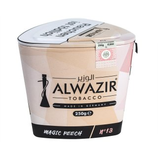 ALWAZIR 250g n°13 MAGIC PEECH