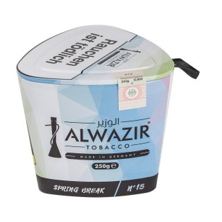 ALWAZIR 250g n°15 SPRING BREAK 1