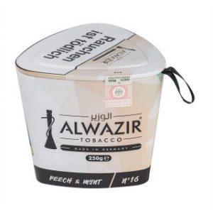 ALWAZIR 250g no 16 PEECH und MYNT