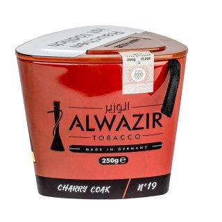 ALWAZIR 250g n°19 CHARRY COAK 1