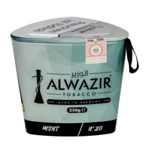 ALWAZIR 250g n°20 Mynt