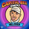 CAPITAL BRA SMOKE 200g Melodien 2