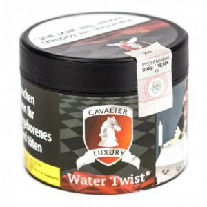 CAVALIER LUXURY 200g Water Twist