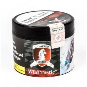 CAVALIER LUXURY 200g Wild Tastic