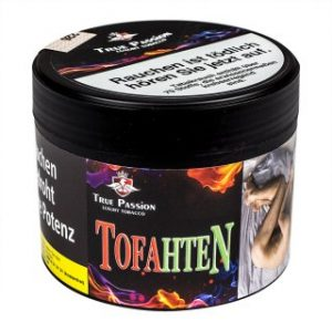 True Passion 200g TOFAHTEN