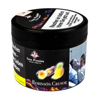 True Passion 200g Robinson Crusoe