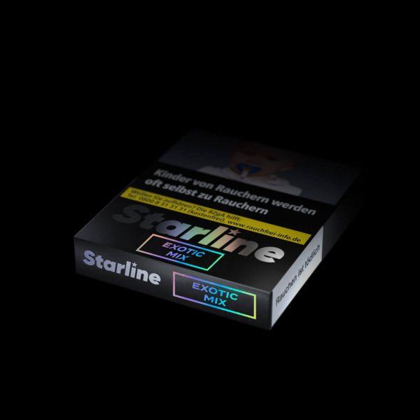 Darkside Starline Exotic Mix 200g neu