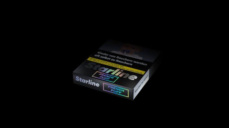 Darkside Starline French Puff 200g neu