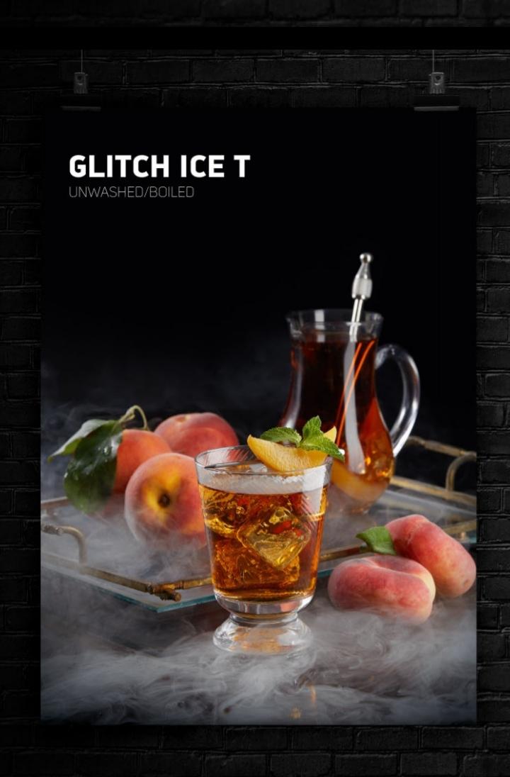 GLITCH ICE T 1