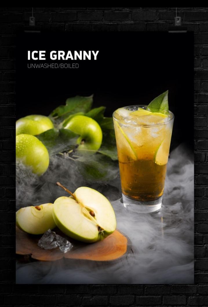 ICE GRANNY 1