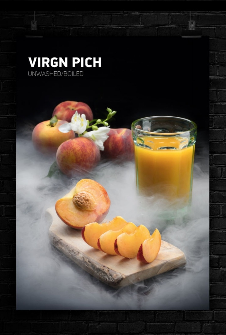 VIRGN PICH 1
