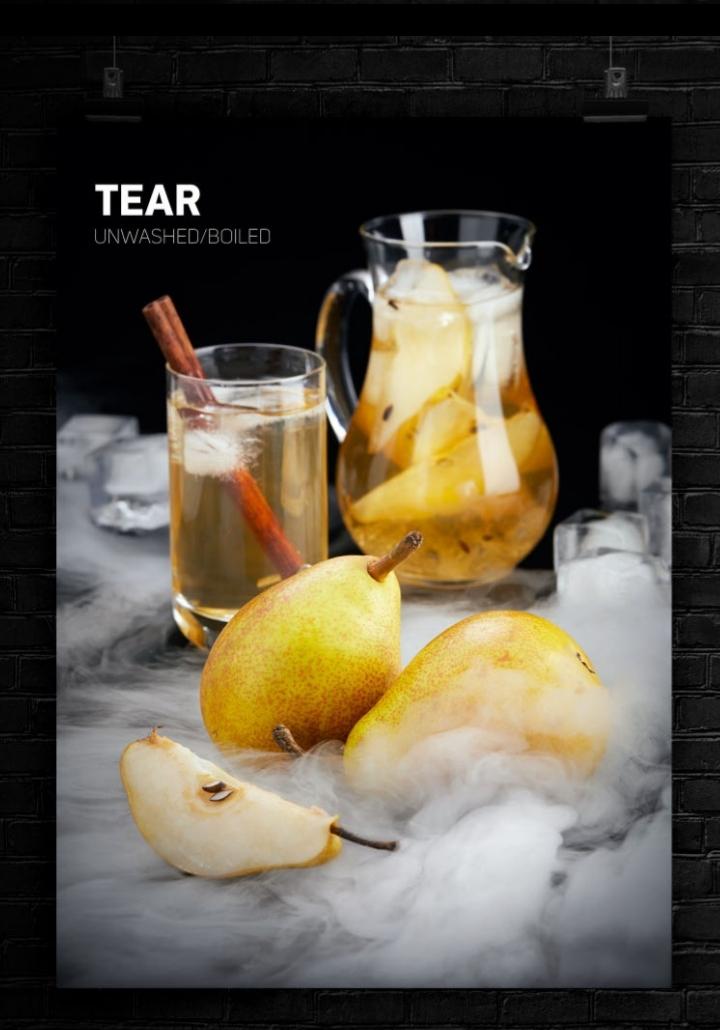 TEAR DARKSIDE