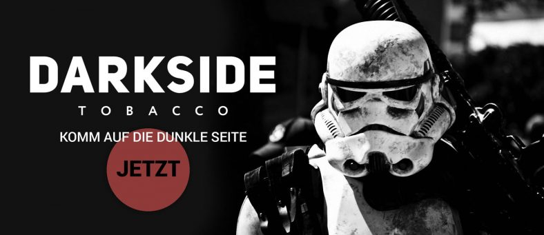DARKSIDE TABAK