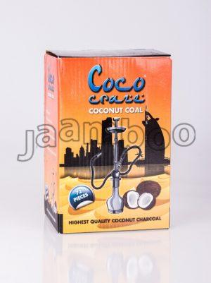 Coco Crazy Kohle 3 Kg