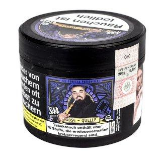 187 Tobacco 200g #0S4 - QUELLE 1