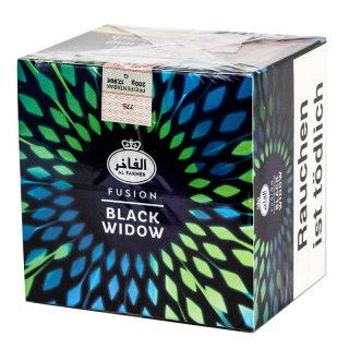 Al Fakher FUSION 200g BLACK WIDOW (Nicht Lieferbar) 1