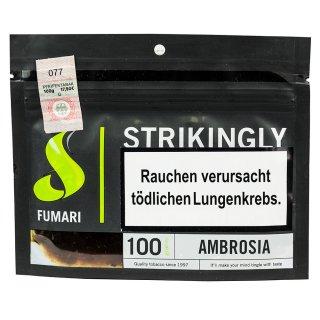Fumari 100g Ambrosia 1
