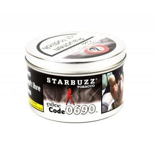 STARBUZZ 200g Exotic Code 0690 1