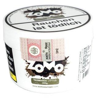 ZoMo Tobacco 200g TASMANIA LYPTUS 1