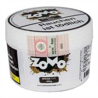 ZoMo Tobacco 200g SPICED CHY 1