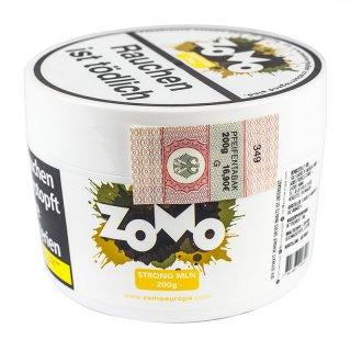 ZoMo Tobacco 200g STRONG MLN 1