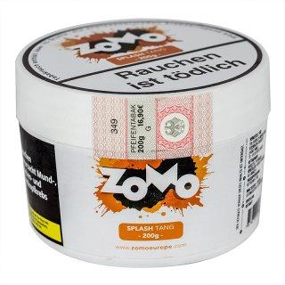 ZoMo Tobacco 200g SPLASH TANG 1