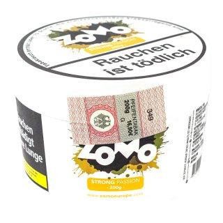 ZoMo Tobacco 200g STRONG PASSION 1