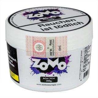 ZoMo Tobacco 200g ACA CREM 1